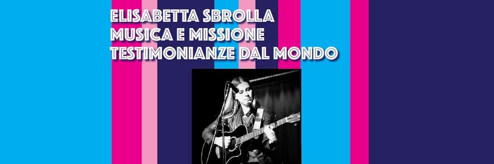 Musica e Missione