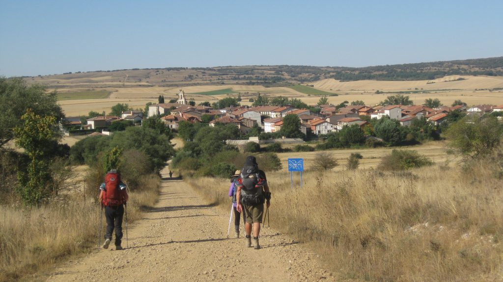 Cammino di Santiago