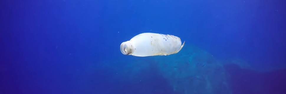 Plastica Oceani