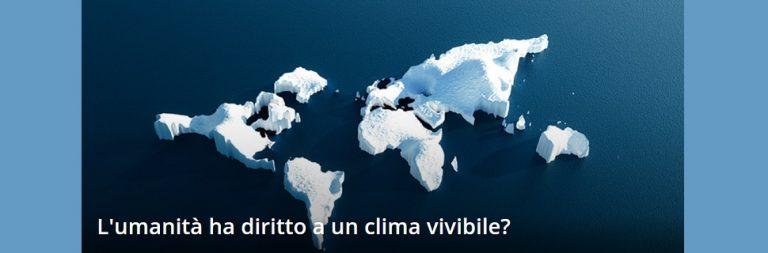 Clima Vivibile
