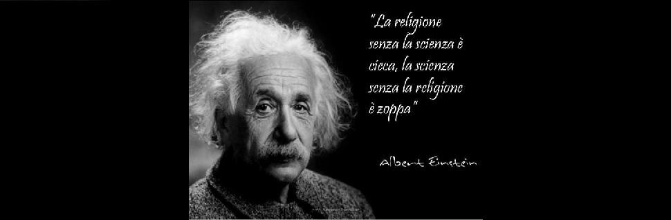 Scienza Etica e Religione