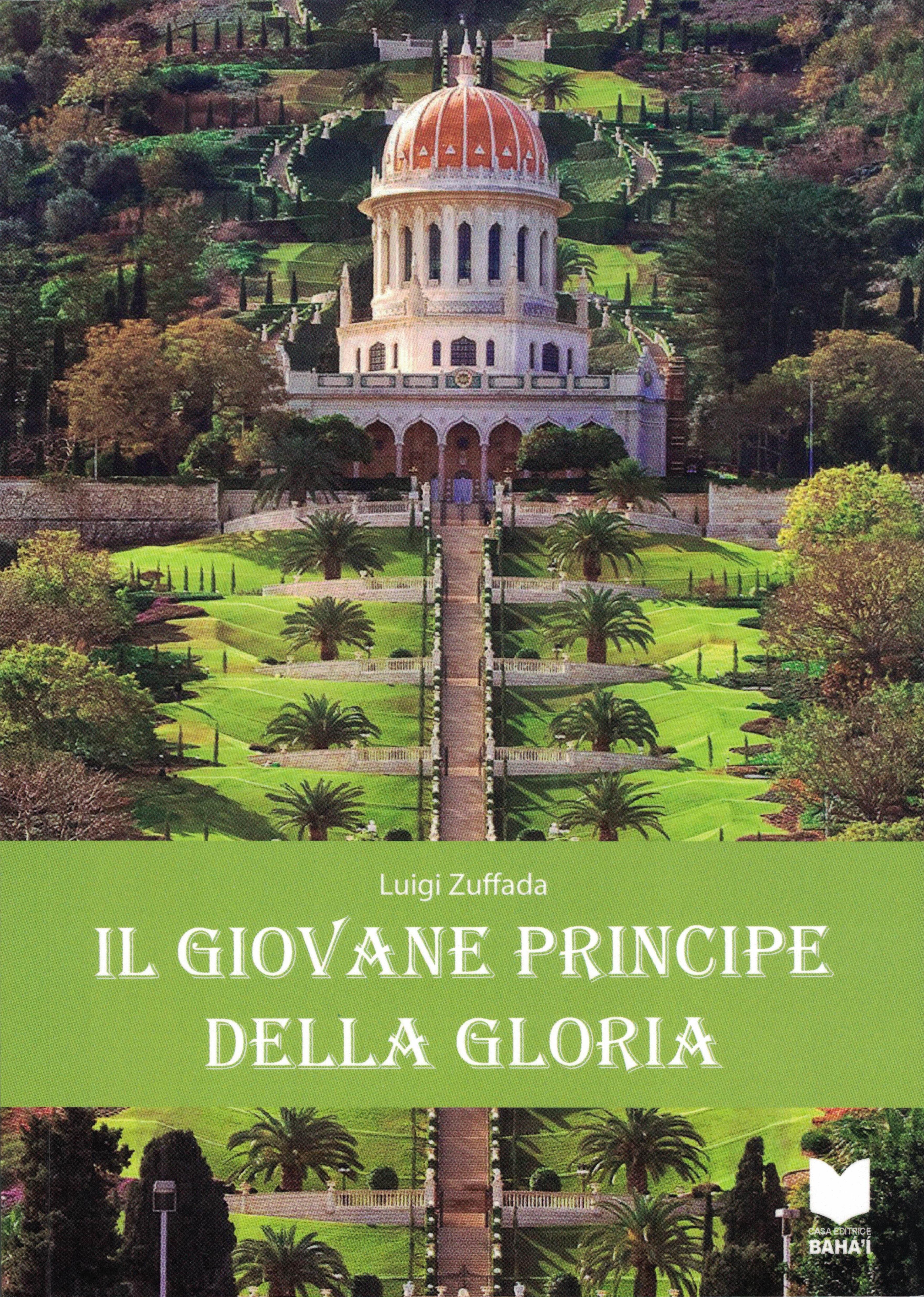 Il Giovane Principe della Gloria