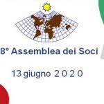 18° Assemblea Soci 2020