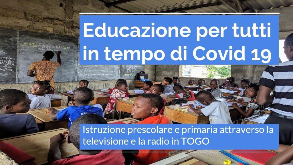 scuola per tutti