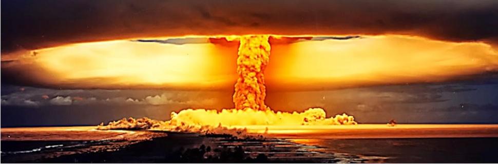 armamenti nucleari
