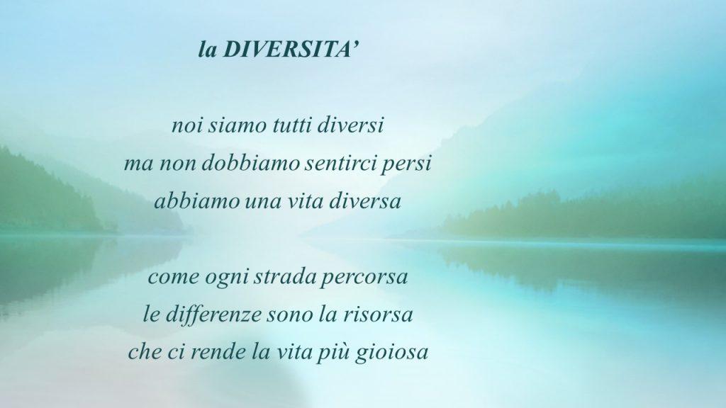 Unità nella Diversità